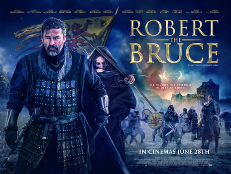 Film picture: Robert The Bruce