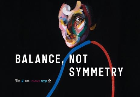 Film picture: Balance, Not Symmetry: Biffy Clyro Acoustic Set + Cast Q&A