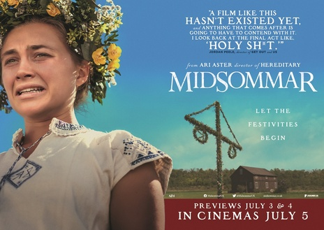 Film picture: Midsommar
