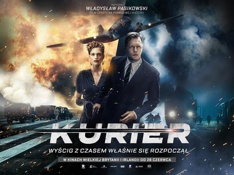 Film picture: Kurier