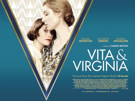 Film picture: Vita And Virginia