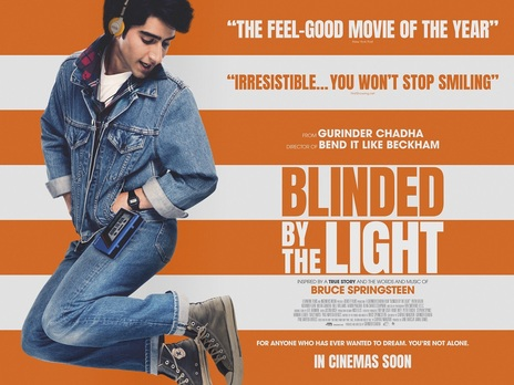 Film picture: Blinded By The Light