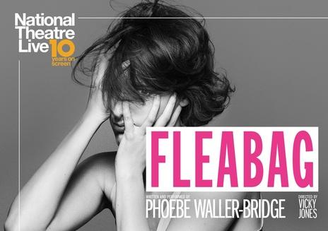 Film picture: NT Live: Fleabag