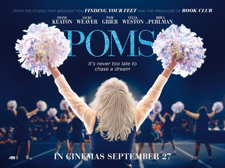 Film picture: Poms