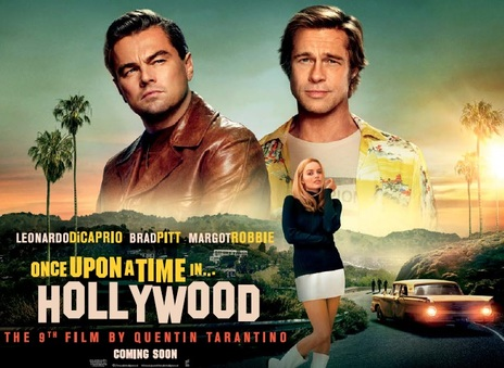 Film picture: Once Upon A Time... In Hollywood