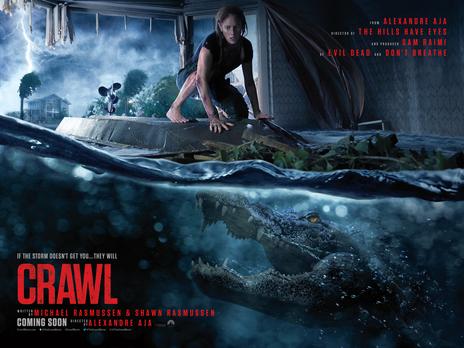 Film picture: Crawl