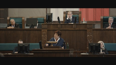 Film picture: Polityka (Polish With English Subtitles)