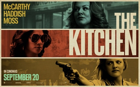 Film picture: The Kitchen