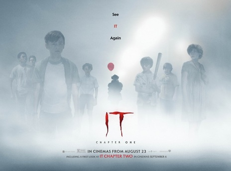 Film picture: IT CHAPTER ONE