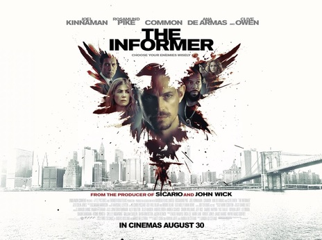 Film picture: The Informer