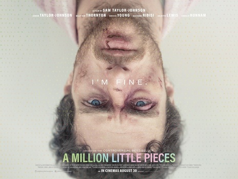 Film picture: A Million Little Pieces