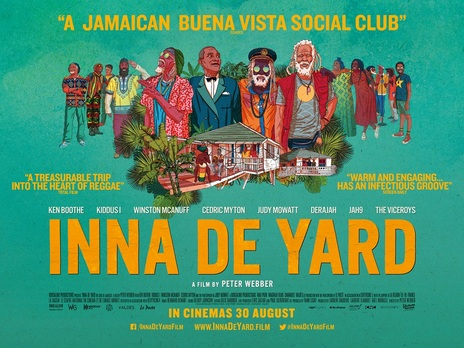Film picture: Inna De Yard