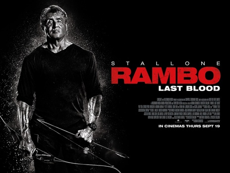Film picture: Rambo: Last Blood