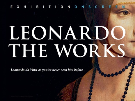 Film picture: Exhibition On Screen: Leonardo - The Works 2019