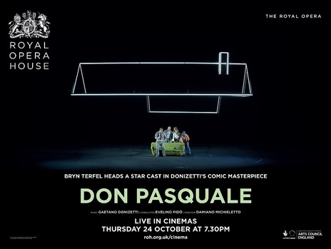 Film picture: ROH - Don Pasquale (Live)