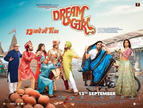 Film picture: Dream Girl