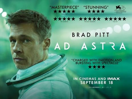 Film picture: Ad Astra