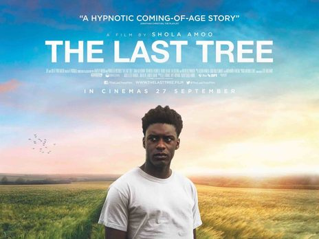 Film picture: The Last Tree