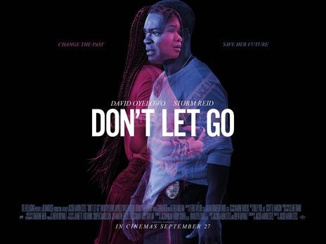 Film picture: Don't Let Go