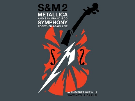 Film picture: Metallica & San Francisco Symphony: S&M2