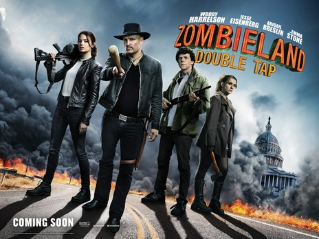 Film picture: Zombieland: Double Tap