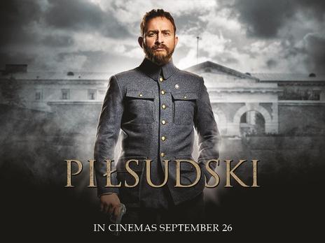 Film picture: Pilsudski