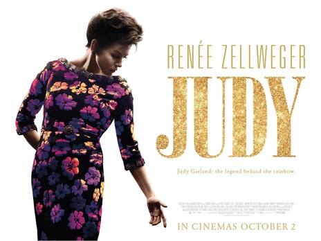 Film picture: Judy