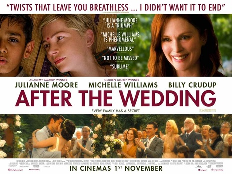 Film picture: After The Wedding