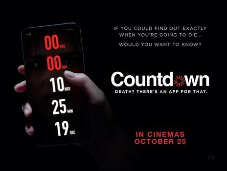 Film picture: Countdown