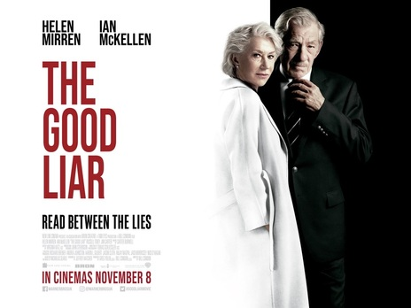 Film picture: The Good Liar