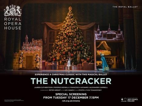 Film picture: ROH - The Nutcracker (2016)