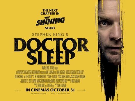 Film picture: Doctor Sleep