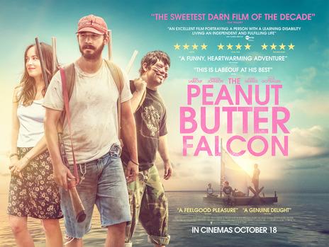 Film picture: The Peanut Butter Falcon