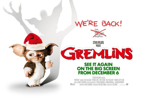 Film picture: Gremlins (RI 2019)
