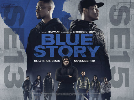 Film picture: Blue Story