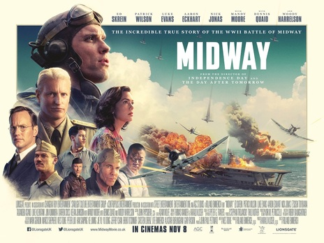 Film picture: Midway