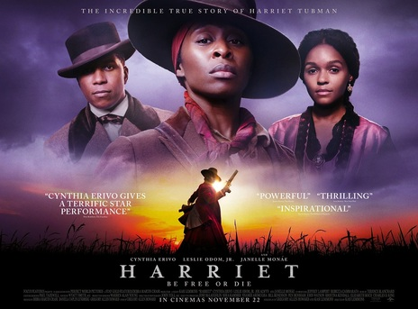 Film picture: Harriet