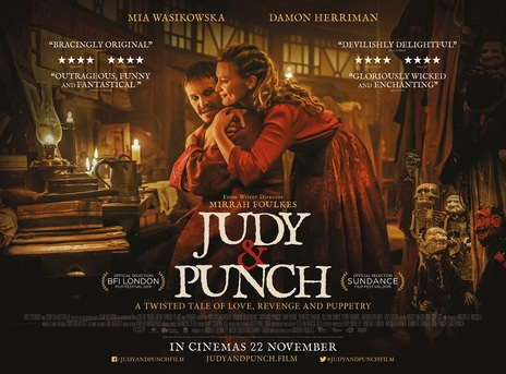 Film picture: Judy & Punch
