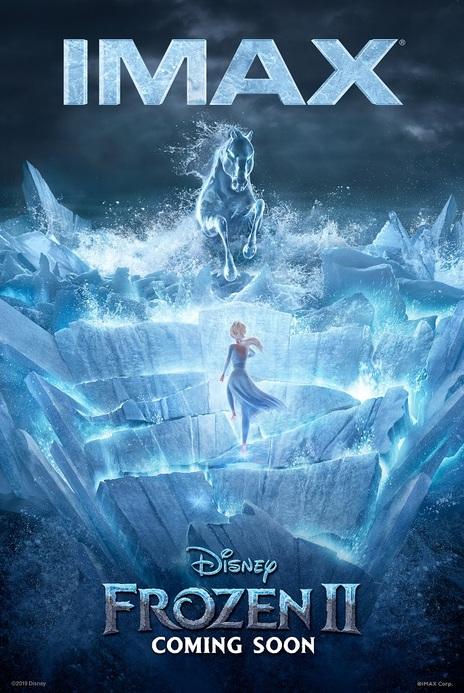 Film picture: (IMAX) Frozen 2