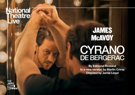 Film picture: NT Live - Cyrano De Bergerac