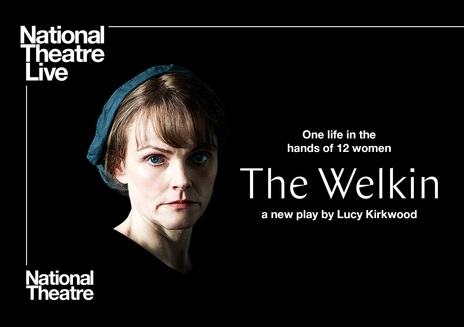 Film picture: NT Live - The Welkin