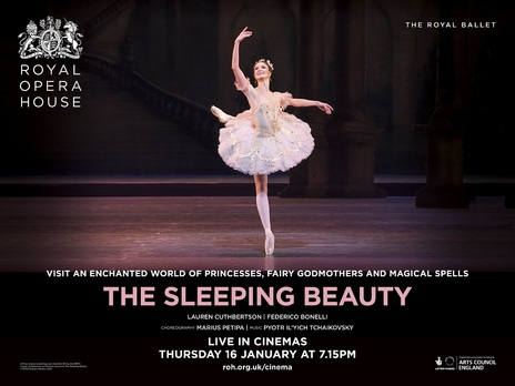 Film picture: ROH - The Sleeping Beauty (Live)