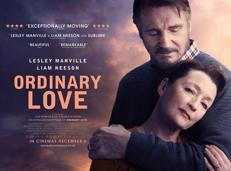Film picture: Ordinary Love