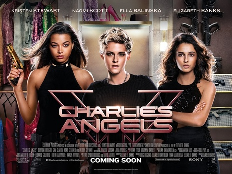 Film picture: Charlies Angels