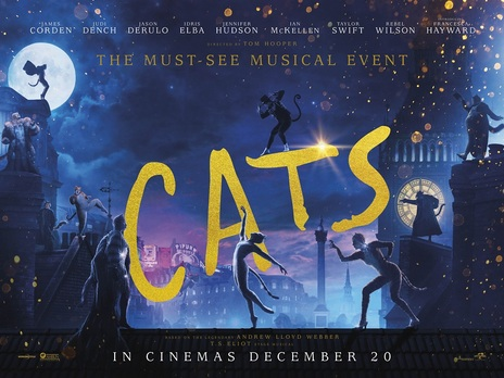 Film picture: Cats