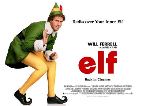 Film picture: Elf