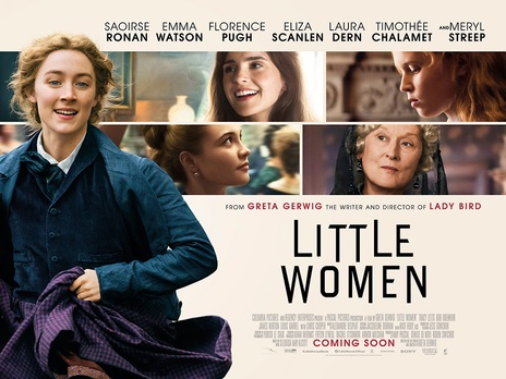 Film picture: Little Women