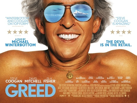 Film picture: Greed