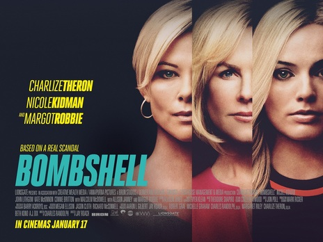 Film picture: Bombshell
