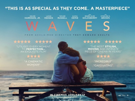 Film picture: Waves